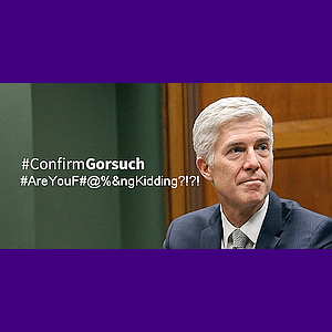 Why is Dianne Feinstein and 15 Other Senators Still Undecided about Filibustering Neil Gorsuch?