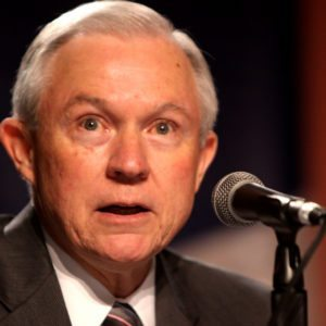 Seeking 'To Create a Police State,' AG Sessions Threatens Sanctuary Cities