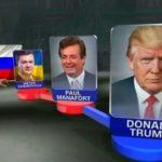 FBI: Russia! Dems: Russia! Media: Russia! Republicans: Who Snitched?