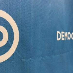 The National Democratic Party is Missing in Action