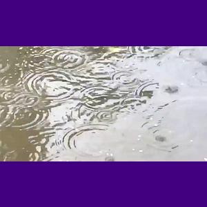 Geo-Poetic Spaces: Rain's Recusal