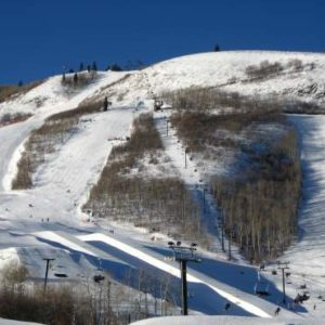 Park City is Damned: A Case Study in Civilization
