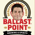 Ballast Point Boycott Tied to Support for Congressman Paul Ryan, Trumpcare Fight