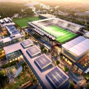 Will SoccerCity Fill a Void in Mission Valley?