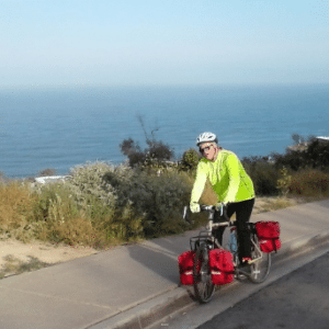 From Ocean Beach to Santa Barbara: 4 Day Journey on a Bike to Heaven