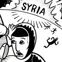 Illusions of Syria