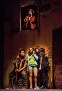 San Diego Repertory Theater