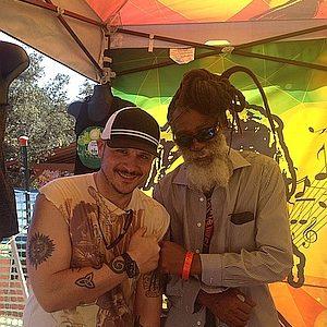 Twenty Minutes with Reggae Legend Don Carlos at Belly Up Tavern