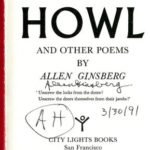 Unleashing the Howl: When the ACLU Defended Allen Ginsberg