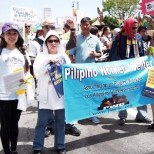 Undocumented Filipinos Are Living a Special Nightmare in Trump's America