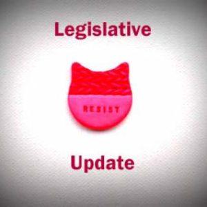 This Week in Congress – June 19, 2017