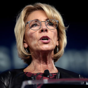 School Choice: Segregation by Another Name