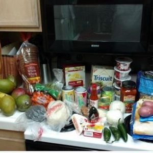 How Well Can One Eat For Less Than $5 A Day? My Family Is About To Find Out.