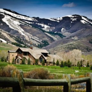 Park City, Depression, and the Compulsion to Write