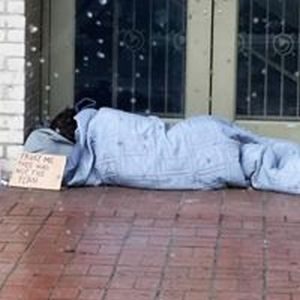 Bearing Witness to Homelessness in San Diego