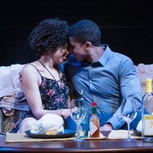 Race, Gender and Nostalgia: Lydia R. Diamond's Play 'Smart People'