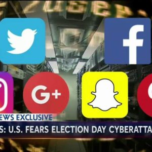 Russian Hacking, Voting Restrictions, Data-Mining, and Threats to Democracy