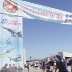 Miramar Air Show, Just Don't Go!